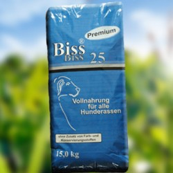 Karma BISS 25 - 15 kg